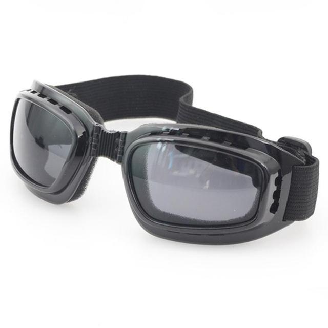 Profissional anti nevoeiro poeira polarizada óculos de ciclismo esportes ao ar livre óculos casuais óculos de proteção da motocicleta acessórios 5