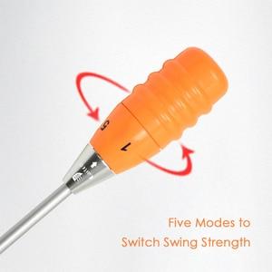 Image 5 - Golf Ausrichtung Stick Golf Swing Trainer Praxis Training Aid Golf Zubehör Golf Stick