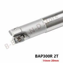 Beyond bap300 bap300r 16 мм 14 20 фрезерный держатель 300r c14