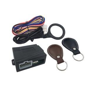 12V Auto Car Alarm induction I