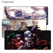 Congsipad Tokyo Ghoul Anime Mouse Pad Large Pad for Laptop Mouse Notboo