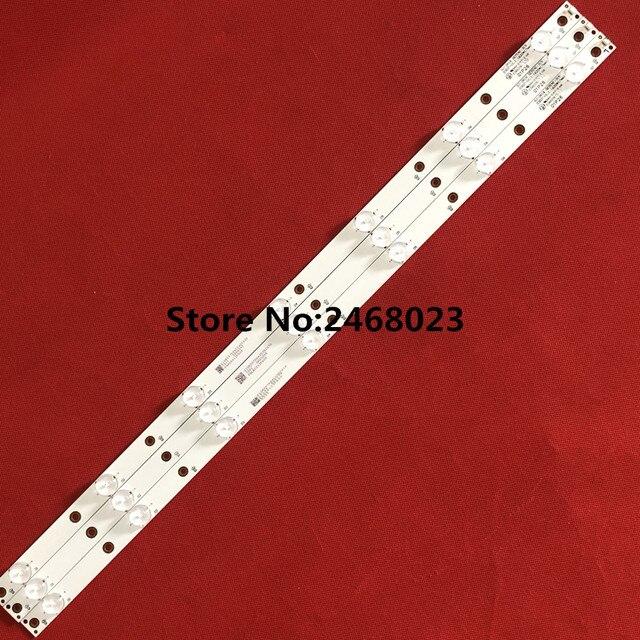 1 세트 = 6pcs LBM320P0701 FC 2 LED 백라이트 strips32PFK4309 TPV TPT315B5 32PFK4309 32PHS5301 TPT315B5 LB F3528 GJX320307 H 32E200E