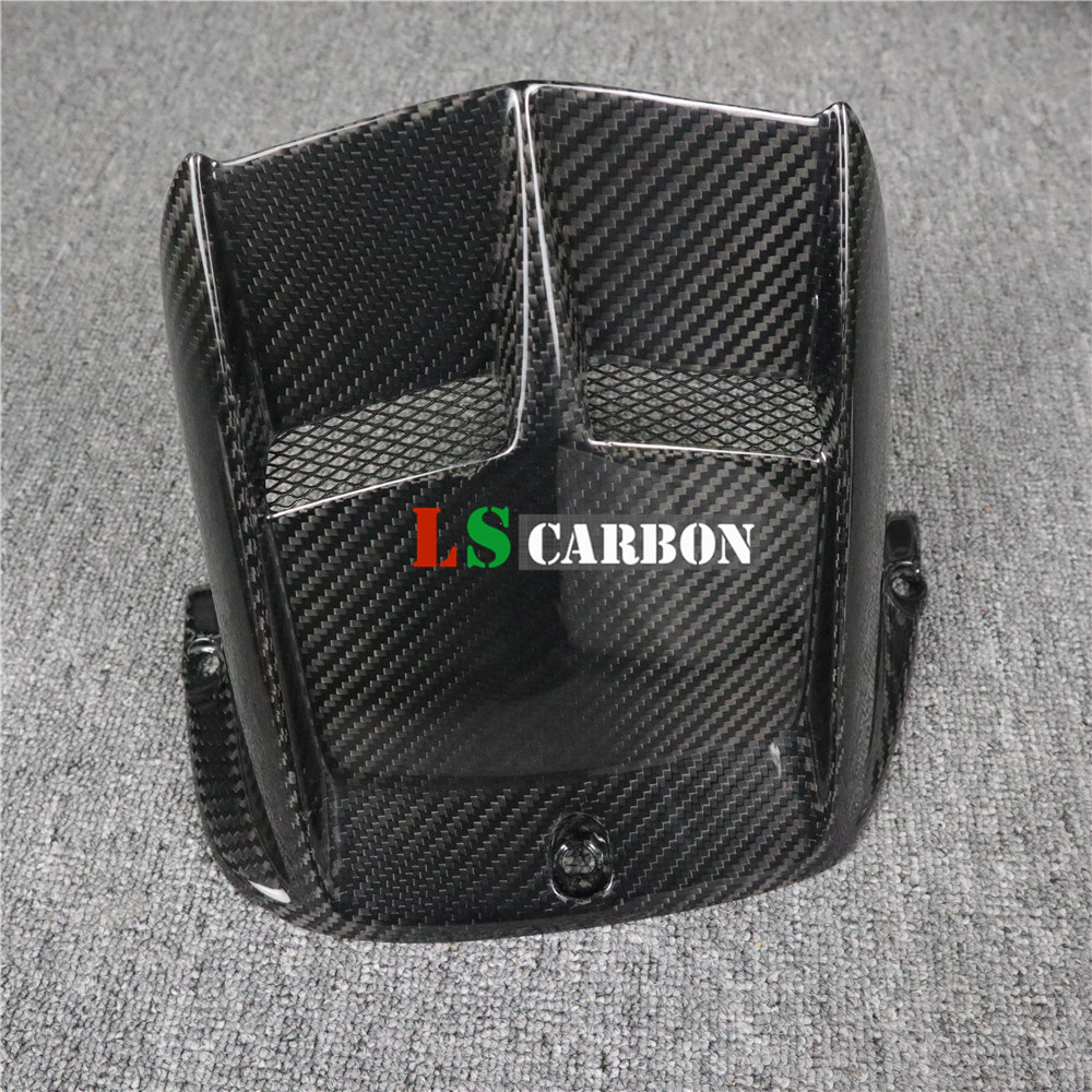 Full Carbon Fiber Motorcycle Accessories Hugger Fairing For Yamaha R6 2006+