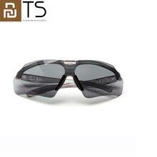 Youpin TS lunettes de conduite protecteur des yeux Anti buée Anti UV polarisé HD lunettes de conduite pour lentille spéciale Anti éblouissement