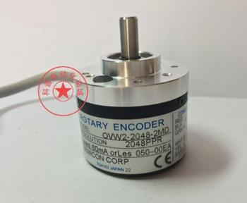 New original  within control of an incremental encoder OVW2-2048-2MD 5V pulse 2048