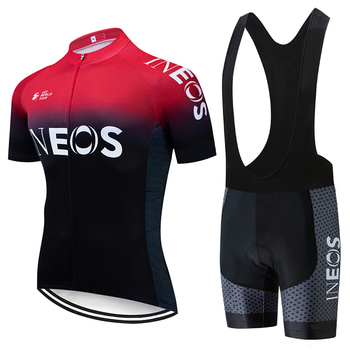 цена на 2020 TEAM Special ineos cycling  jersey 20D bike Shorts mtb Ropa men summer quick dry pro BICYCLING shirts Maillot Culotte wear