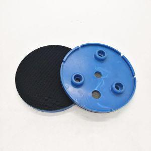 5.5''/140mm Plastic Backer Pad For Klindex Grinder