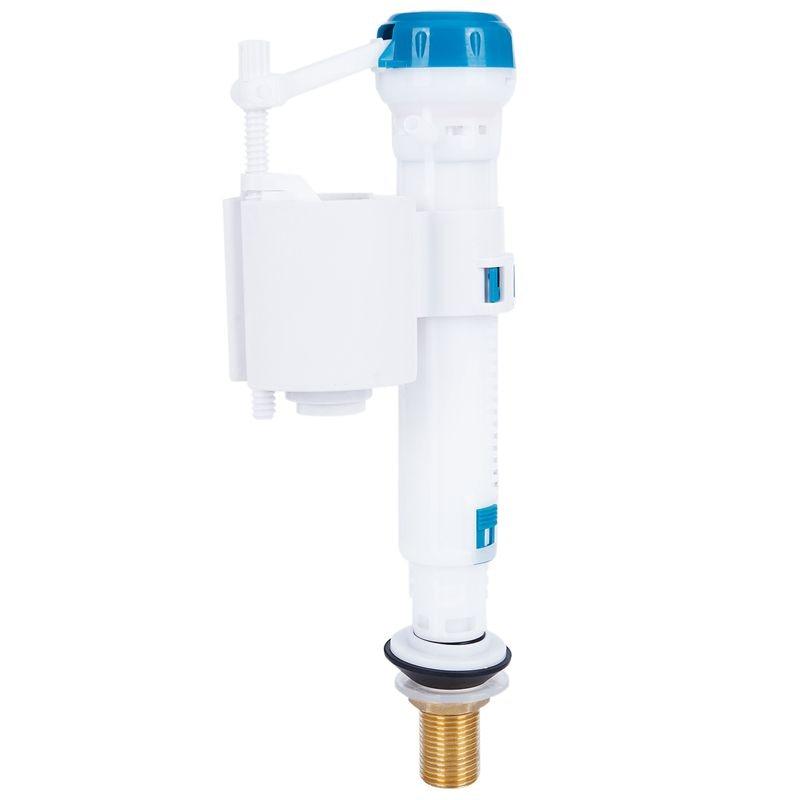 Регулируемый Впускной заполняющий клапан для Wc Cistern Bottm вход латунь 1/2