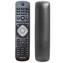 جديد RM L1225 تلفاز LCD التحكم عن بعد جهاز تحكم ذكي صالح ل فيليبس 2422 5490 01833 RC1205B/30063555 ، RC1683701 ، RC1683801/01