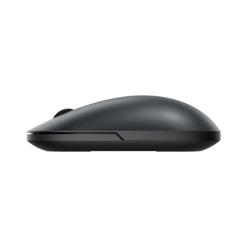 Oryginalna mysz bezprzewodowa Xiaomi 2 1000DPI 2.4GHz WiFi Link Optical Mute lampka przenośna mini laptop Notebook mysz biurowa do gier