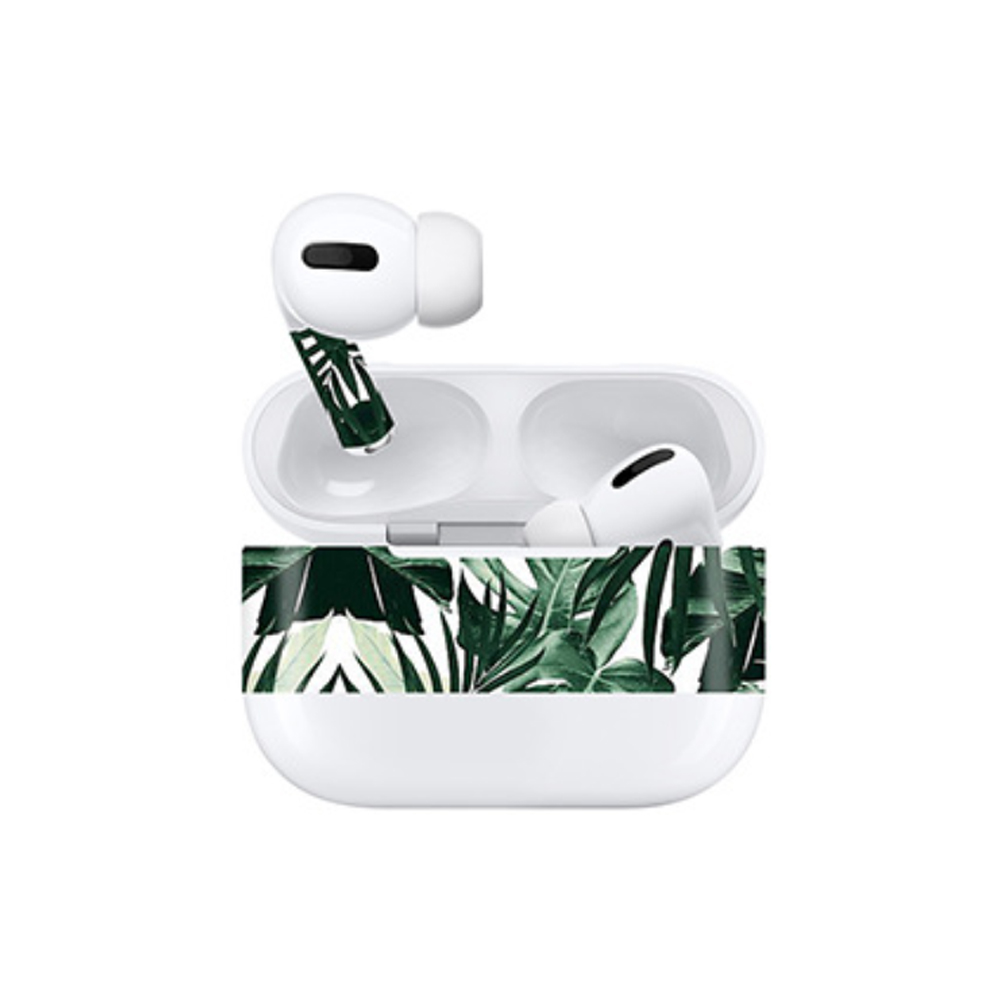 Camouflage Color Dust Guard for AirPods Pro 38