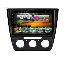 Für Skoda Yeti 2009 2011 2012 2013 2014 2 DIN 10,1 Inch Android Auto MP5 Multimedia Video Player Navigation GPS wifi Kopf Einheit