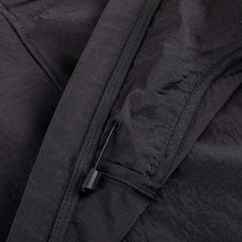 Tactical  Sport Men Sunscreen Light Soft Shell Jacket Single Layer Sportswear Outdoor Spring and Autumn