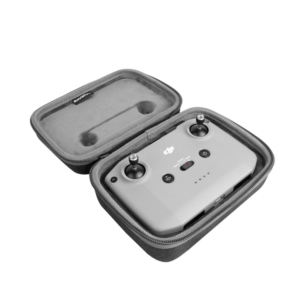 Portable Drone Box DJI Mavic Air 2 Bag Shoulder Bag Air 2 Carrying Case Handbag Remote Controller Storage Bag for Mavic Air 2