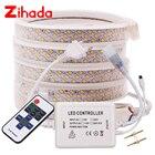 220V LED Strip 2835 ...