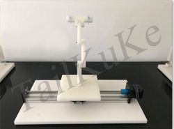 Electrospinning Machine Reciprocating Platform Nozzle Needle Holder Collection Roller High Voltage Power Supply Electrospinning