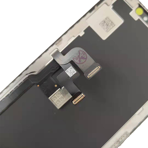 Image 3 - Amoled Oled Für iPhone X LCD Display Screen Für iPhone X Touchscreen Digitizer Montage Ersatz