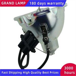 Image 2 - متوافق 5J.J2605.001 ل بينكيو W6000 W5500 W6500 العارض المصباح الكهربي P VIP 300/1.3 E21.8 مع 180 يوم الضمان الكبرى