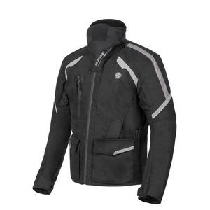 Image 3 - Scoyco秋冬オートバイのジャケットの男性防水防風乗馬レースバイクスーツ防護服、JK108