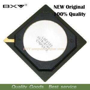Image 2 - 2 peças lge2122 LGE2122 BTAH bga hd, lcd tv chip lg2122 e2122 novo original frete grátis