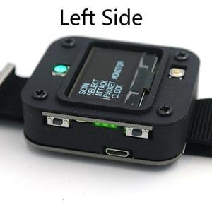 Image 3 - DSTIKE Deauther ساعة V2 ESP8266 برمجة مجلس التنمية