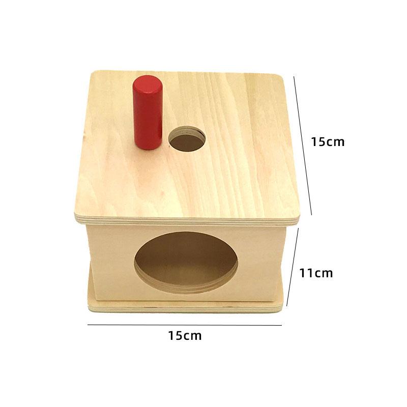 Kids Wooden Montessori Toys Memory Match Stick Educational Color Cognitive Geometric Shape Puzzles Toys For Children 12