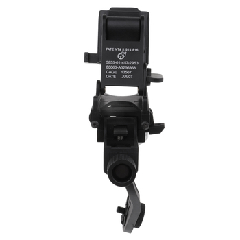 NVG Night Vision Shockproof  J-Arm Mount PVS-14 Fast M88 MICH