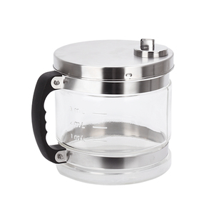 Image 3 - 4L Haushalts Reines Wasser Brennerei Maschine Destilliertem Wasser Destillation Wasserfilter Filter Edelstahl Glas Carbon Filter