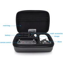 Водонепроницаемый чехол для переноски для Mavic Mini, Защитная сумка для хранения, Дорожный Чехол, Противоударная сумка для DJI Mavic Mini Drone, аксессуары