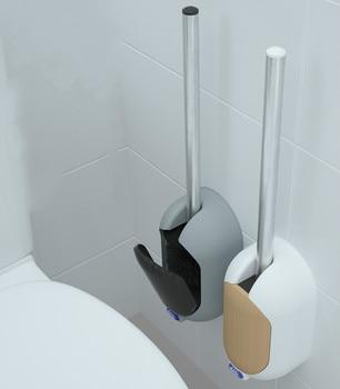 Cepillo de baño Brosse Nettoyan Cate, artículos para el hogar, limpieza reutilizable...