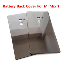 Battery Back Cover For Mi Mix 1 Battery Cover For  Mi Mix Pro 18k Version Battery Cover Housing Ceramic