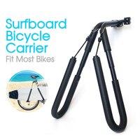 AU Stocks Surfboard Bicycles Carrier Rack Bike Skimboard New Side Kiteboard Holder