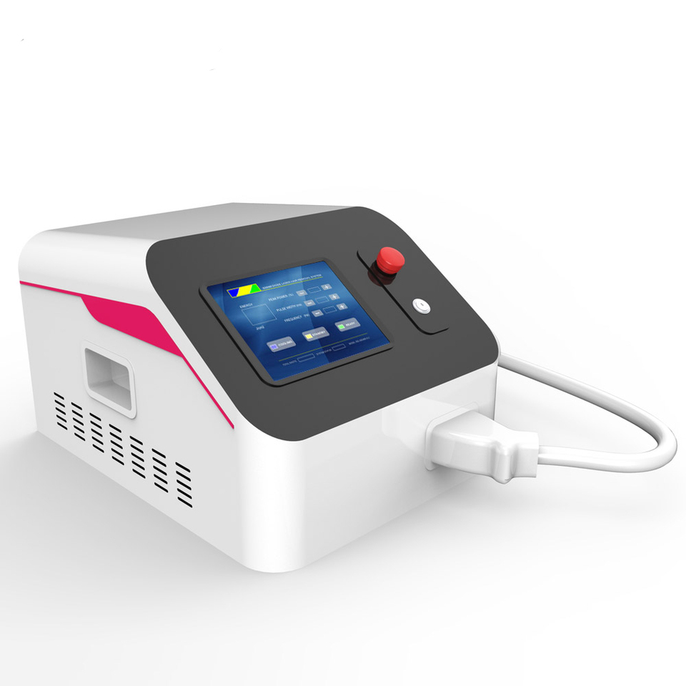 Professional 808nm Diode Laser 808nm Diode Laser Hair Removal