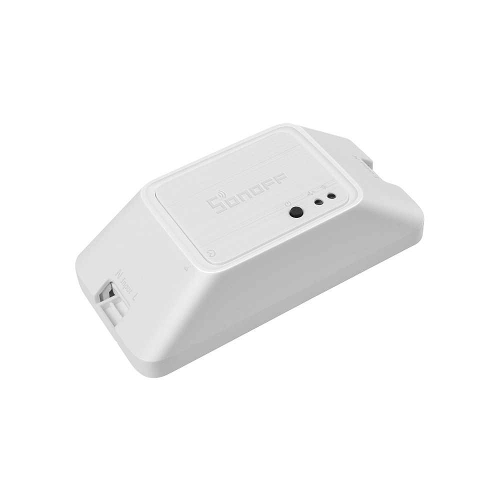 Modulo base Smart switch SONOFF R3 Wifi Itead via e