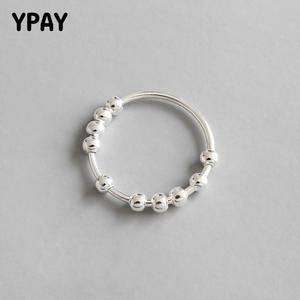 YPAY 100% Real 925 Sterling Si