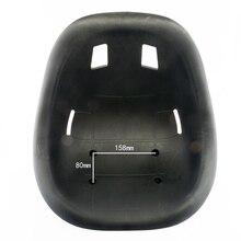 Седло Замена автокресла для дрифтовый трайк гоночный балансировочное устройство автомобиль карт Стайлинг