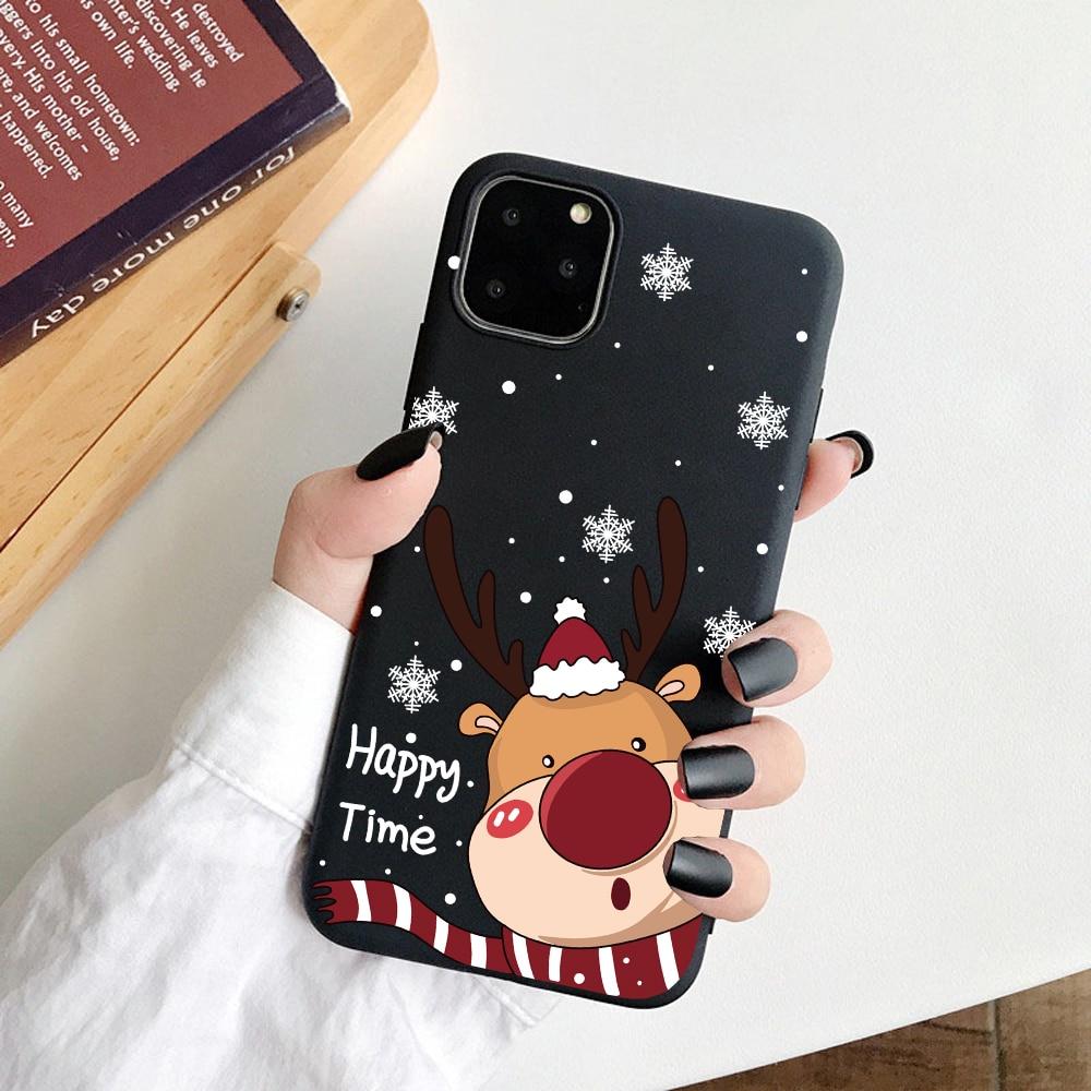 iPhone 12 Christmas phone case