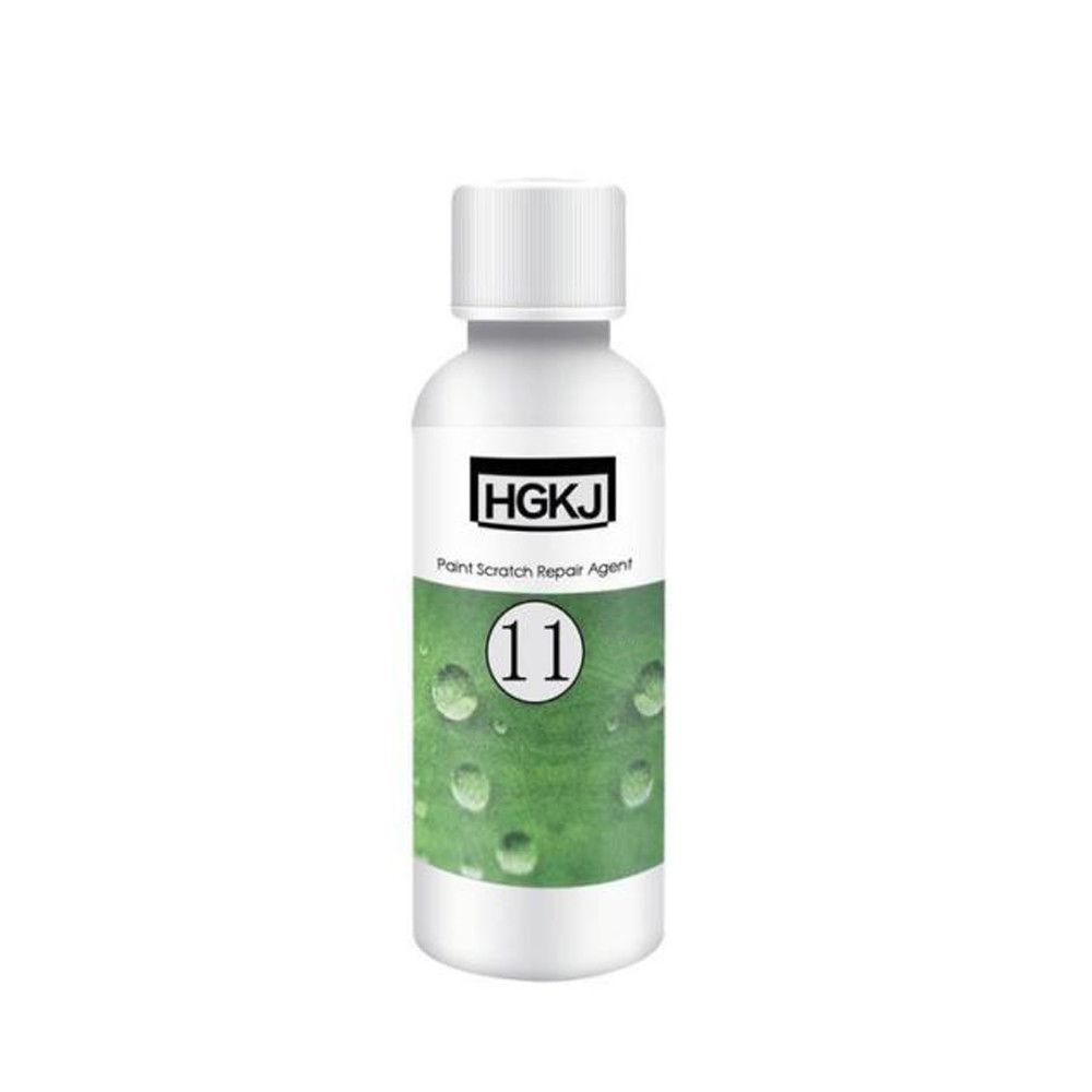 Yfashion Repair-Remover Maintenance-Accessory Car-Paint Coating Scratch HGKJ 50ML Agent