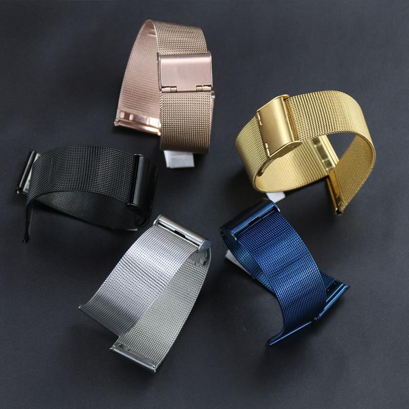 Купить ремешок сменный из нержавеющей стали для samsung galaxy watch