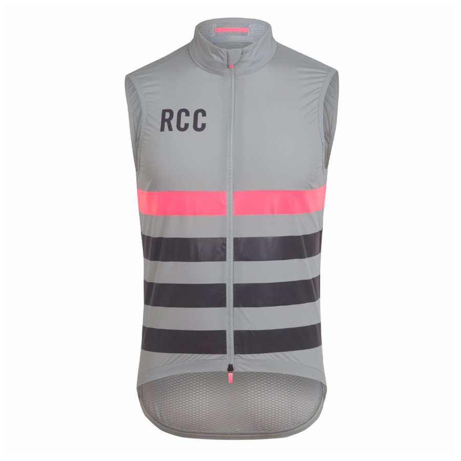 Raphaful RCC mens winddicht wasser abweisend cycling jersey sleeveless lightweight windproof breathable mesh cycle vest ciclismo