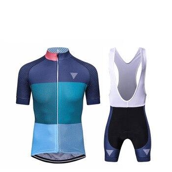 Ropa Deportiva de ciclismo 2020 verano camiseta de bicicleta para hombre... secado...
