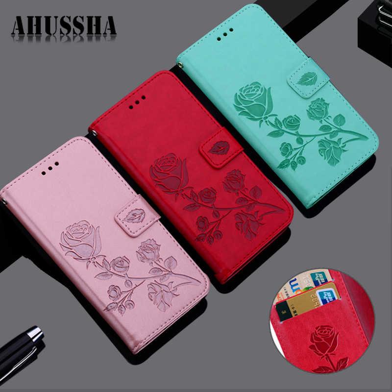 Фото Рельефный чехол для Alcatel A5 5085Q кошелек откидная крышка кожаный телефона книжка с