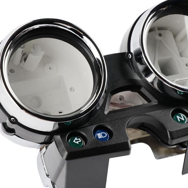 TAIHONGYU-boîtier dhorloge compteur de vitesse | Boîtier adapté pour Kawasaki 500 1997-2006, nouveau