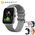 Новая глобальная версия Amazfit GTS Смарт-часы 1,65