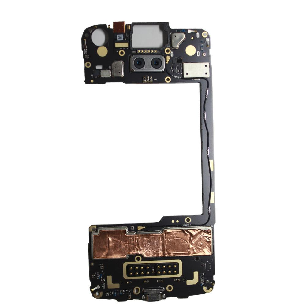 Main Motherboard Unlocked For  Moto Z3