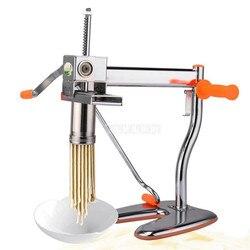 Gospodarstwa domowego makaronu ręczne urządzenie do gotowania makaronu ręcznie Spaghetti makaron maszyna do prasowania ręcznie działać krajalnica do ciasta z makaron formy
