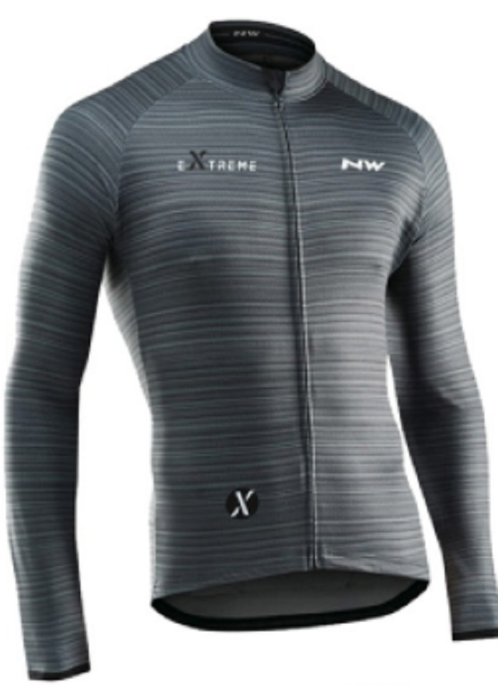 Northwave 2020 <font><b>Cycling</b></font> Jersey Long Sleeve Ropa Ciclismo Team Autumn Bike Clothing Bicycle <font><b>Shirt</b></font> Maillot <font><b>MTB</b></font> Clothes Jacket NW image