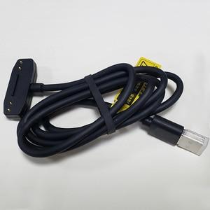Image 5 - 100% Orijinal manyetik kablo CONQUEST S6/S8/S9/S11/S12 için hızlı şarj güçlendirilmiş akıllı telefon USB manyetik şarj kablosu