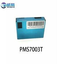 Le capteur PMS7003T laser PM2.5 détecte les particules, la brume, le point de poussière