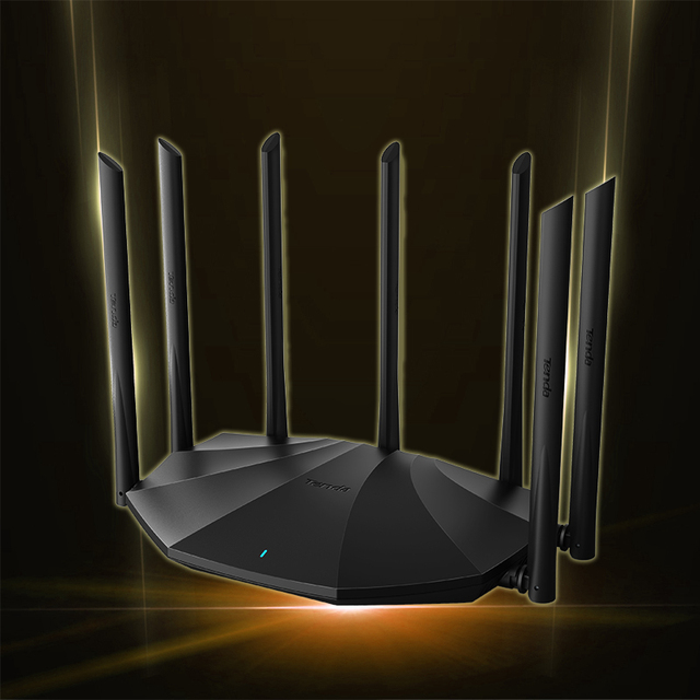 1000Mbps Wireless WiFi Router